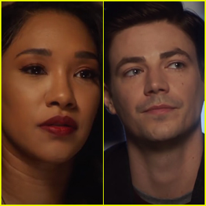 First 'The Flash' Season 7 Trailer Features A LOT of Spoilers - Watch Now!
