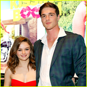 Joey King Opens Up About Dating Jacob Elordi: 'I Learned The Most From Him'