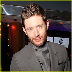 Jensen Ackles To Reunite With 'Supernatural' Creator Eric Kripke For 'The Boys' Season 3