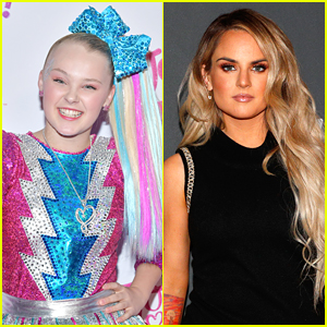 JoJo & JoJo Siwa Interview Each Other & Bond Over More Than Just Their Name
