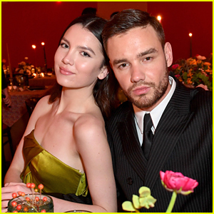 Liam Payne & Maya Henry Engaged, His Rep Confirms!