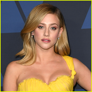 Lili Reinhart Clarifies Breakup Quotes Were Taken Out of Context
