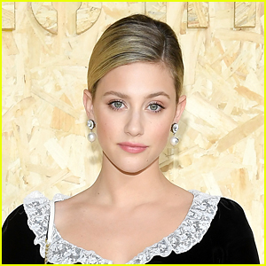 Lili Reinhart Opens Up About Not Having the 'CW Girl Body' & Being Body Positive