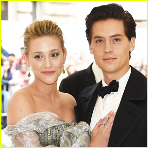 Lili Reinhart Discusses Heartache Associated with Breakup, Seems to Confirm Cole Sprouse Split