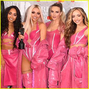 Little Mix Celebrate 9 Year Anniversary!
