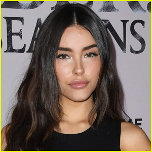 Madison Beer Reveals She's a Year 'Clean of Self Harm'