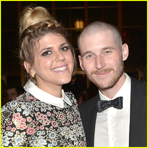 Awkward's Molly Tarlov Welcomes Baby Boy With Husband Alexander Noyes - See The First Pic!