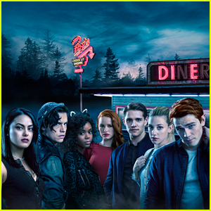 'Riverdale' Officially Heads Back Into Pre-Production For Season 5!