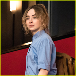 Sabrina Carpenter Reveals She Actually Didn't Do This For Her New Movie 'Work It'