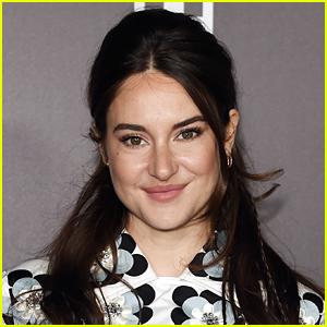 Shailene Woodley Reunites With 'Secret Life' Co-Star Megan Park For 'The Fallout'!