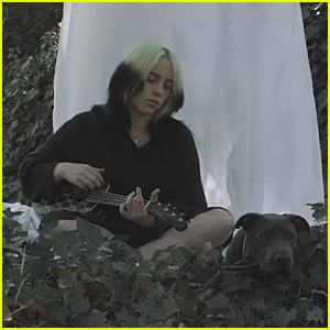 Billie Eilish Launches New Signature Ukulele With Fender