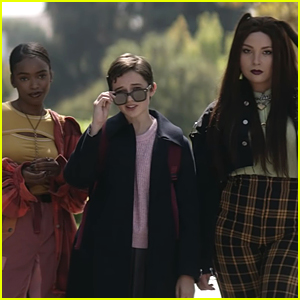 Cailee Spaeny Stars In 'The Craft: Legacy' Trailer - Watch Now!