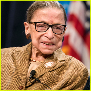 Celebs React to the Heartbreaking Loss of Justice Ruth Bader Ginsburg