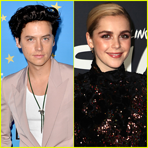 Cole Sprouse & Kiernan Shipka To Play a Couple In New Movie 'Blood Ties'