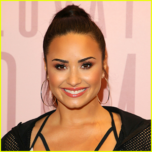 Demi Lovato Opens Up About Growth, Wants To Focus On Music & Advocacy