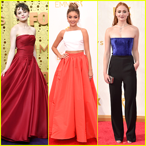 Emmy Awards Red Carpet - Take a Look at Past Outfits From The Stars!