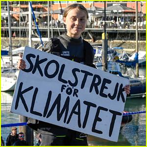 Greta Thunberg Stars In 'I Am Greta' Documentary First Look