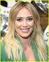 Hilary Duff Opens Up About The Difficulty of Landing Roles After 'Lizzie McGuire'