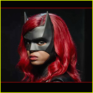 Javicia Leslie Shares First Look Pic of Her as Batwoman