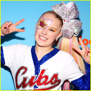 JoJo Siwa Shares Cute New Photo With Boyfriend Mark Bontempo