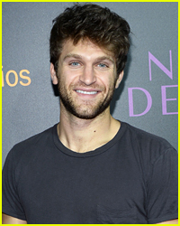 Keegan Allen Is Not a Fan of Watching This Movie Genre