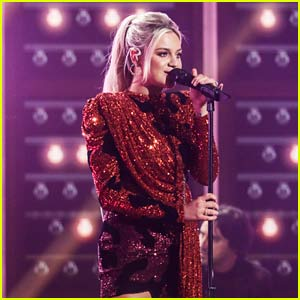 Watch Kelsea Ballerini's Amazing ACM Awards Performance Now! (Video)