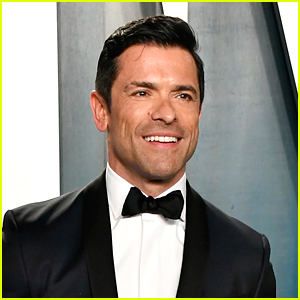 Mark Consuelos Says The 'Riverdale' Time Jump Is 'Super Interesting'