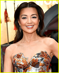 Original Mulan Ming-Na Wen Dishes On Her Live Action Cameo!