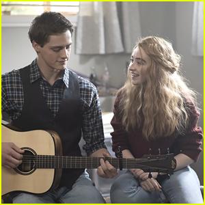 Sabrina Carpenter & Fin Argus Star In 'Clouds' Trailer - Watch Now!