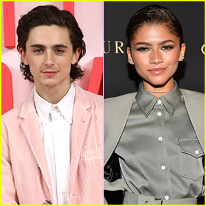 Timothee Chalamet Makes Zendaya Tear Up With Sweet Birthday Post