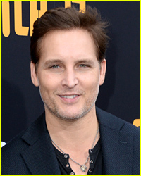 'Twilight' Star Peter Facinelli Shows Off Incredible Body After Weight Loss