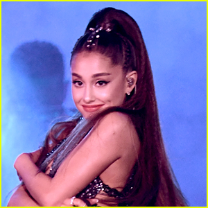 Ariana Grande Posts Teaser Video with New Album or Song Title