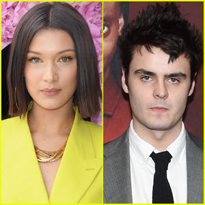 Bella Hadid's Rumored New Boyfriend is Duke Nicholson!