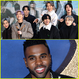 BTS Back On Top of Billboard Chart with Jason Derulo For 'Savage Love'