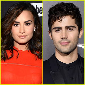 Demi Lovato Is Asking Lawyers How to Deal with Max Ehrich After Breakup, Source Says