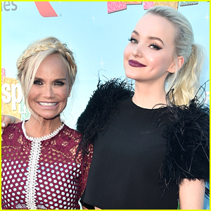 Dove Cameron & Kristin Chenoweth Co-Starring In Third Musical Project Together!