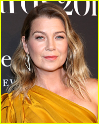 Ellen Pompeo Says 'Grey's Anatomy' Could Possibly End After This Season