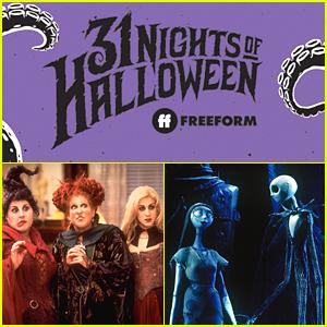 Freeform Kicks Off '31 Nights of Halloween' Programming 2020 - See the Schedule!