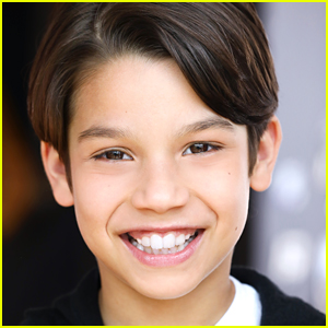 Get To Know 'Next' Star Evan Whitten With 10 Fun Facts (Exclusive)
