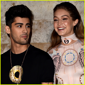 Gigi Hadid & Zayn Malik Stayed at Home for First Date Night Since Their Daughter's Arrival!