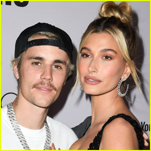 Hailey Bieber Avoided Kissing Justin Bieber in Public for a While - Find Out Why!