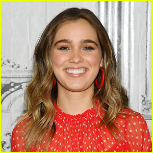 Haley Lu Richardson Teaming With 'To All The Boys' Producers For New Movie