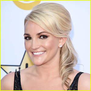 Jamie Lynn Spears Debuts 'Follow Me (Zoey 101)' Remix With Chantel Jeffries - Listen!