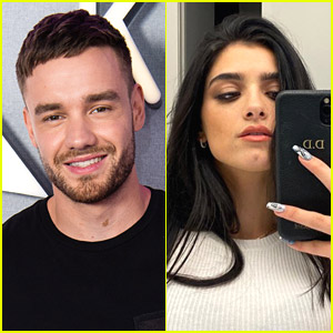Liam Payne & Dixie D'Amelio Team Up For New Christmas Song 'Naughty List' - Listen!