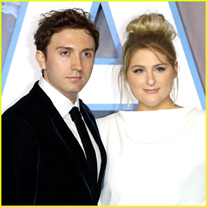 Meghan Trainor & Daryl Sabara Reveal Baby's Gender On 'Kelly Clarkson Show'