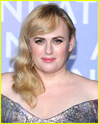 Rebel Wilson Says She's Almost Reached Her Goal Weight!