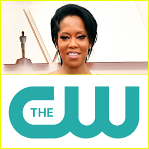 Regina King Producing Possible New Series 'Slay' For The CW