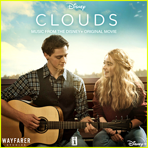 Sabrina Carpenter & Fin Argus Sing The Title Track From New Movie 'Clouds'
