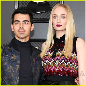 Sophie Turner Reveals Joe Jonas' New Tattoos In a New Instagram Photo!
