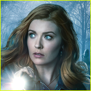 The CW Is Developing a 'Nancy Drew' Spinoff - 'Tom Swift'